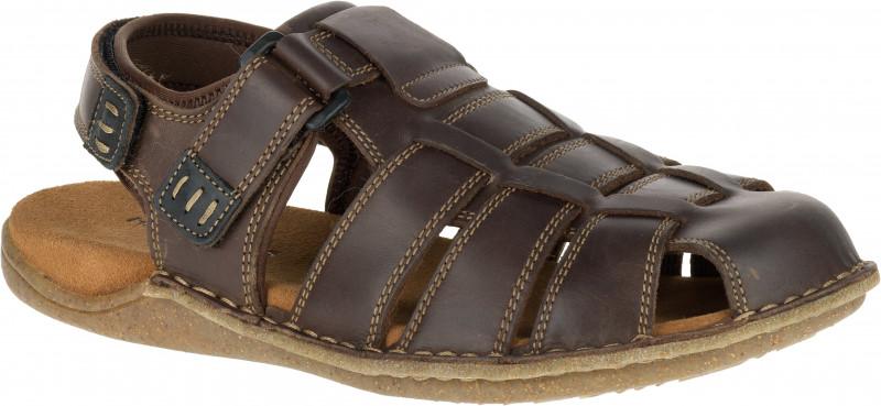 Hypo Grady - Brown Leather