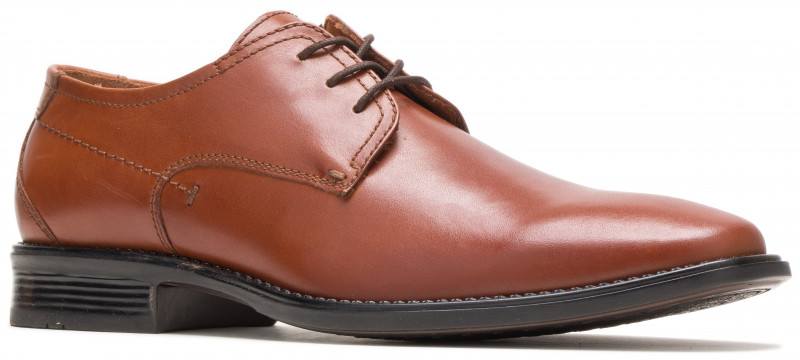 Anthony TR Oxford - Tan Leather