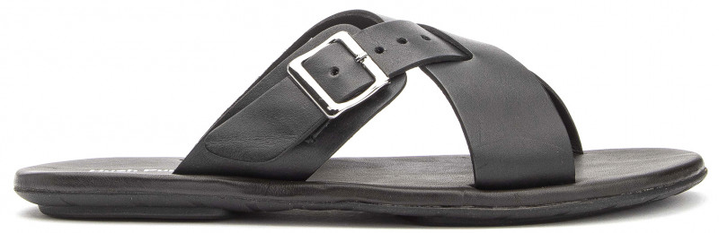 Maresia X-Slide - Black Leather