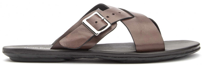 Maresia X-Slide - Brown Leather