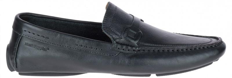 Jace - Black Leather