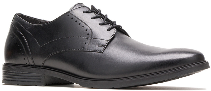 Advice PT Derby - Black Leather