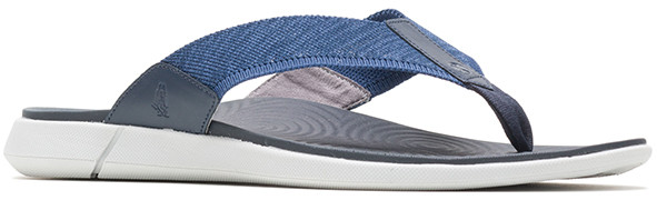 Wyatt Knit Toepost - Navy Knit