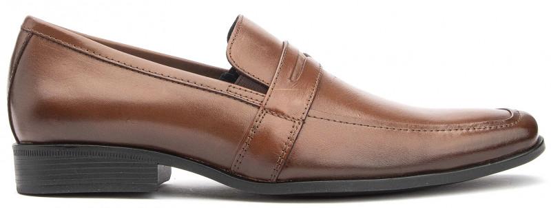 Creta MT Slip-On - Tan Leather
