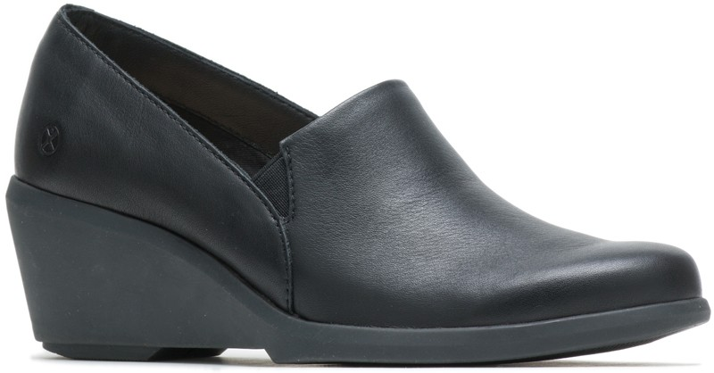 Fraulein Mariya - Black Shield Leather