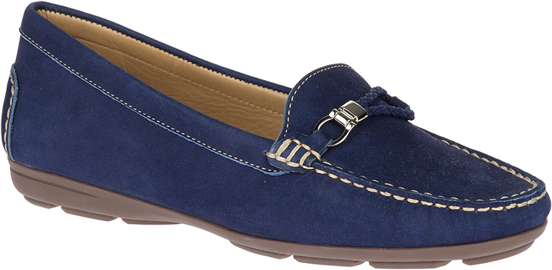 Renita - Royal Navy Nubuck