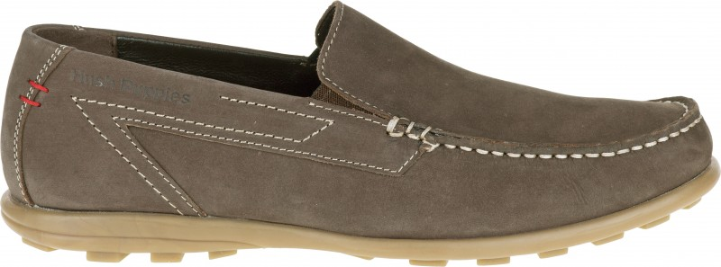 Kersey Anchor - dark brown