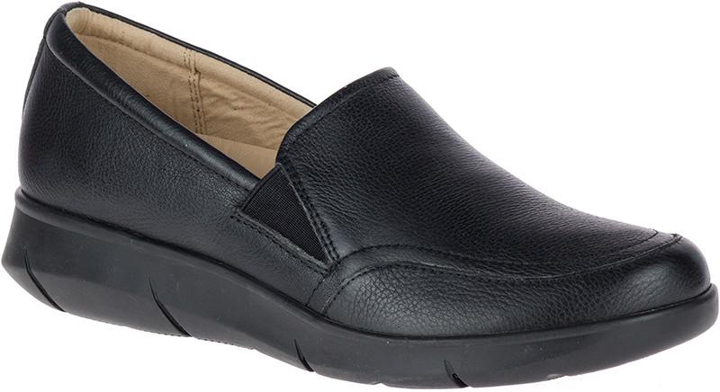 Rapidly Mardie - Black Leather