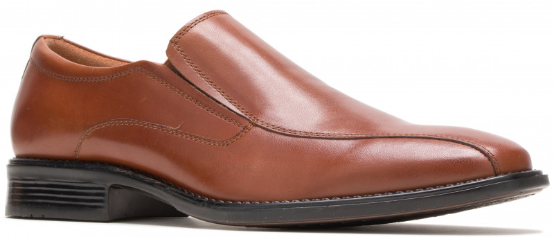 Anthony TR Slip-On - Tan Leather