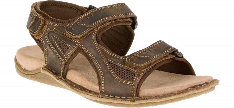 Rawson Grady - Brown Leather