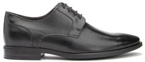 Vellar PT Oxford - Black Leather