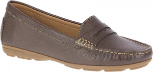 Renita Penny - Brown Leather