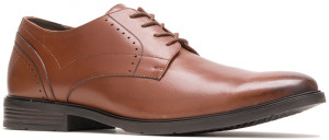 Advice PT Derby - Cognac Leather