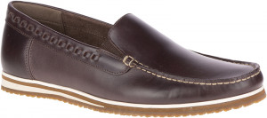 Bolognese Venetian - Dark Brown Leather