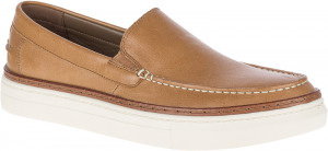 Arrowood Venetian - Camel Leather