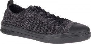 Schnoodle Lace up - Black Multi Knit