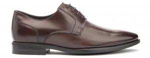 Vellar PT Oxford - Brown Leather