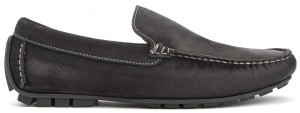 Bali - Black Leather