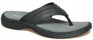 Buitenstad - Black Pitstop Leather