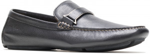 Jace Loafer - Black Leather