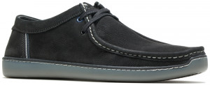 Toby Oxford - Black Nubuck