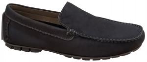 Bali - Brown Leather