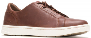 Rocco PT LaceUp - Saddle Brown leather