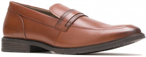 Advice MT SlipOn - Cognac Leather