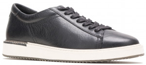 Sabine Sneaker - Black Leather