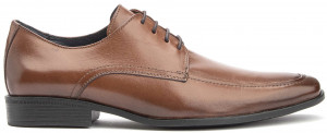 Creta MT Oxford - Tan Leather