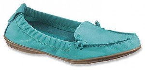 Ceil Slip On Mt - aqua