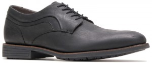 Mudi PT Oxford - Black Leather