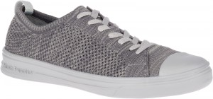 Schnoodle LaceUp - Dark Grey Multi Knit
