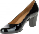 Alegria - Black Patent Leather