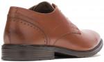 Advice PT Derby - Cognac Leather