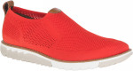 Expert MT Slip-On - Dark Orange Knit Nubuck