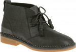 Cyra Catelyn - Black Suede